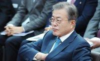 Moon renews commitment to fair economy