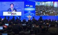 'Peace of Korean Peninsula will lead prosperity of Asia'