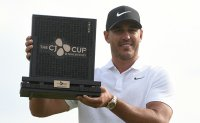 Brooks Koepka earns No. 1 ranking with PGA win in Korea