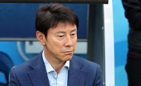 South Korea coach has doubts about costly penalty call