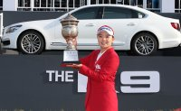 Lee Da-yeon edges out Lee So-young by two strokes at KLPGA flagship event