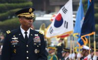 [INTERVIEW] Ex-US Forces Korea chief says combined drills must continue