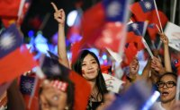 Taiwan votes in test for pro-independence ruling party as China watches