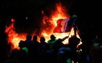 Worst riot in a decade engulfs Paris; Macron vows action [PHOTOS]
