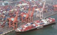 Korea's export fall 5.8% in Jan.