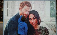 Royal wedding to blend tradition with Hollywood glamor
