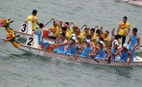 Unified Korean canoeing team delivers historic 1st medal
