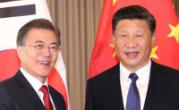 [VIEW] How are domestic politics influencing South Korea's China policy?