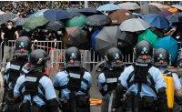 Hong Kong protests over China extradition bill turn violent [PHOTOS]