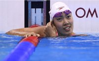 Chinese swimmer to be investigated for allegedly assaulting Korean