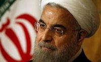 Iran president: Uranium enrichment may resume