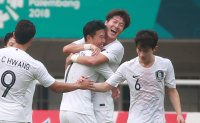 One more step for Son and South Korea