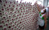 Trade war may spur relocation of Chinese textile factories to other Asian nations