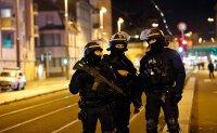 Main suspect in Strasbourg attack killed in gun battle with police