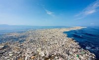 Mediterranean could become a 'sea of plastic'
