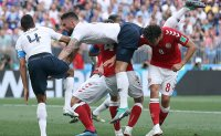 Denmark-France stalemate 'worst World Cup game ever'