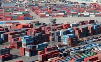Korea's exports hit record high in 2018