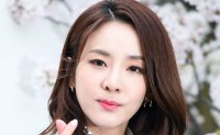 'I was ashamed of my Filipino accent at first,' says Sandara Park