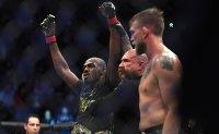 Jones, Nunes power to UFC title triumphs