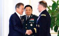 'Inter-Korean ties vital for US-NK talks'