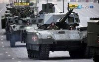 전차 중의 전차라는 T-14 아르마타