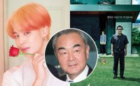 BTS, 'Parasite' - victims of China's culture protectionism