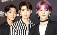 NCT 127 first K-pop band to perform at 2019 Global Citizen Festival