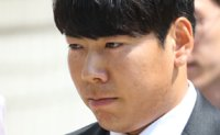 Pirates' Kang's DUI case appeal turned down