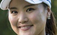 S. Korean Ryu So-yeon clinches world No.1 in women's golf