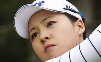 Korean golfers seek grand slam record at Evian Championship