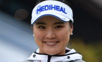 Korean golfers' grand slam pursuits falls short in France