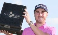Thomas claims inaugural CJ Cup title in Korea