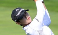 Rookie Park Sung-hyun takes No.1 in women's golf