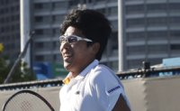 Chung Hyeon reaches 3rd round of Australian Open