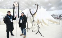 Inmyeonjo to appear again at Olympic Plaza