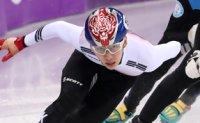 Korea achieves partial success in short track