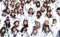Korean delegation for PyeongChang officially disbanded