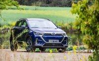 Chinese EVs make inroads into Korean market