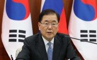 Top S. Korean, German diplomats hold phone talks on bilateral ties, peace efforts