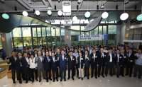 POSCO to support council of venture firms in Pohang, Gwangyang