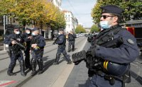 Three dead as woman beheaded in knife attack at French church