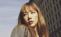 Taeyeon becomes 1st Korean female soloist to top iTunes album charts in 24 countries