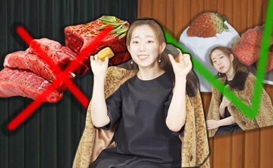 Why is going VEGAN becoming popular in Korea?