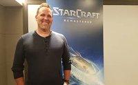 Understanding Korea key to developing StarCraft's facelift