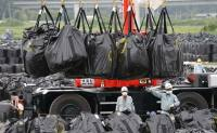 Gov't to strengthen import inspection on waste from Japan