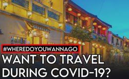 Feeling stranded?: Ways to travel during COVID-19 [VIDEO]