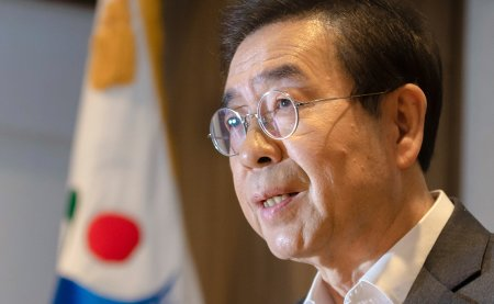 Seoul Mayor Park Won-soon: How Seoul became the world's top-performing global city