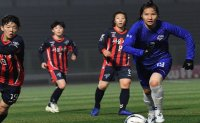 Korea's women can surprise at World Cup this summer