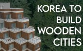 Why we should start building homes out of wood