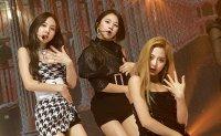 TWICE's incomplete return: Mina out, Jihyo on chair